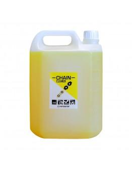 FASTCOATING CHAIN CLEANER 鏈條清潔油 一加侖大包裝