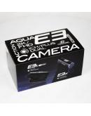 GRENZEL 雲創 AQUA E3V 機車行車記錄器 BIKE CAMERA(有GPS)