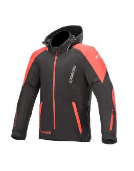 Alpinestars  BRNO AIR JACKET 防摔衣 MM93 聯名款 透氣 休閒款 #黑紅