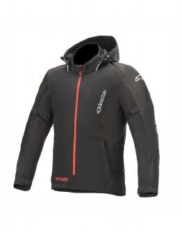 Alpinestars  BRNO AIR JACKET 防摔衣 MM93 聯名款 透氣 休閒款 #黑
