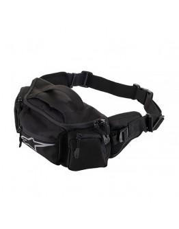 ALPINESTARS KANGA V2 WAIST BAG 腰包 肩背 手提 可擴充容量#黑