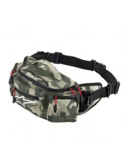 ALPINESTARS KANGA V2 WAIST BAG 腰包 肩背 手提 可擴充容量#迷彩
