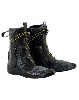 ALPINESTARS SUPERTECH R 頂級車靴 BLACK #黑
