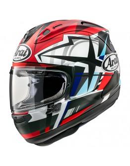 ARAI RX-7X 全罩安全帽 選手彩繪 #TAKUMI 高橋巧