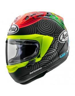 預購 ARAI RX-7X 頂級 全罩安全帽 選手彩繪 鈴木竜生 #TATSUKI