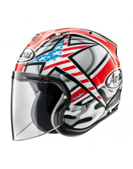 預購 Arai VZ-RAM 3/4罩 安全帽 #Hayden Laguna