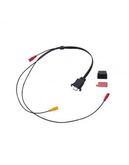 BIKECOMM BK-S2 藍牙耳機 USB Type C 線組