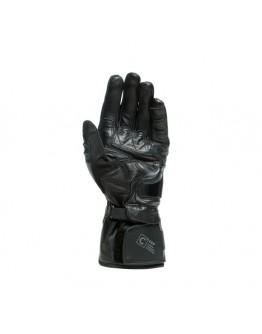 DAINESE CARBON 3 LADY GLOVES 碳纖維護具 皮革長手套 女版 #黑黑