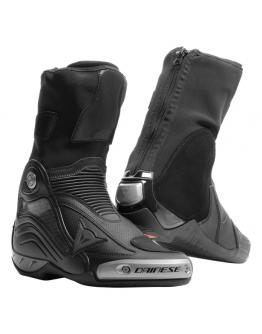 DAINESE AXIAL D1 AIR BOOTS 頂級賽車靴 內靴 BLACK #黑