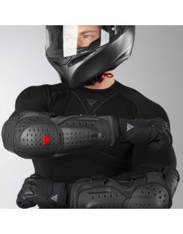 DAINESE ELBOW V E1 外穿 硬式手肘護具