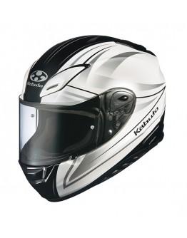 OGK KABUTO AEROBLADE-3 (空氣刀3)全罩安全帽 透明鏡片