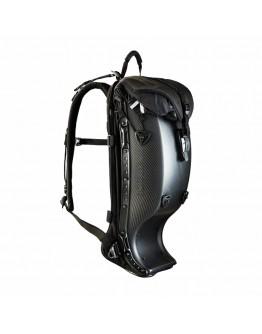 瑞典 POINT65N BOBLBEE GTX 25L 碳纖維 頂級亮面黑 硬殼後背包 人體工學 CE認證