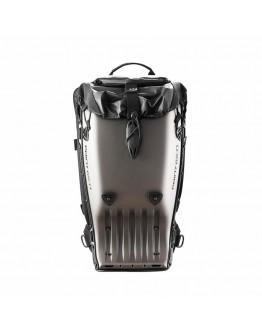 瑞典 POINT65N BOBLBEE GTX 25L 霧面灰 硬殼騎士後背包 人體工學 CE認證 筆電包