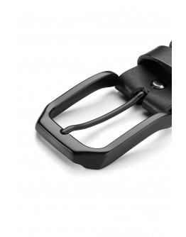 Pando Moto HIMO 2 Full Grain Leather Belt 全粒面皮革皮帶