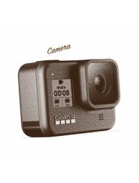 極限運動攝影機