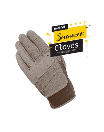 夏季短手套