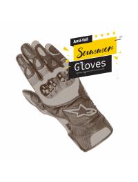 夏季長手套
