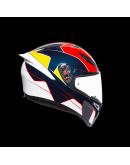 AGV K1 全罩安全帽 彩繪 #PITLANE
