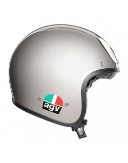 AGV X70 安全帽 3/4 安全帽 復古帽 亞洲版 #MONTJUIC 限時感恩回饋活動