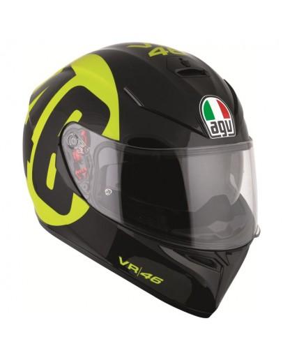 AGV K-3 SV 全罩式安全帽 選手彩繪 BOLLO 46