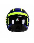 AGV K-3 SV 全罩式安全帽 選手彩繪 RIDE 46 2019