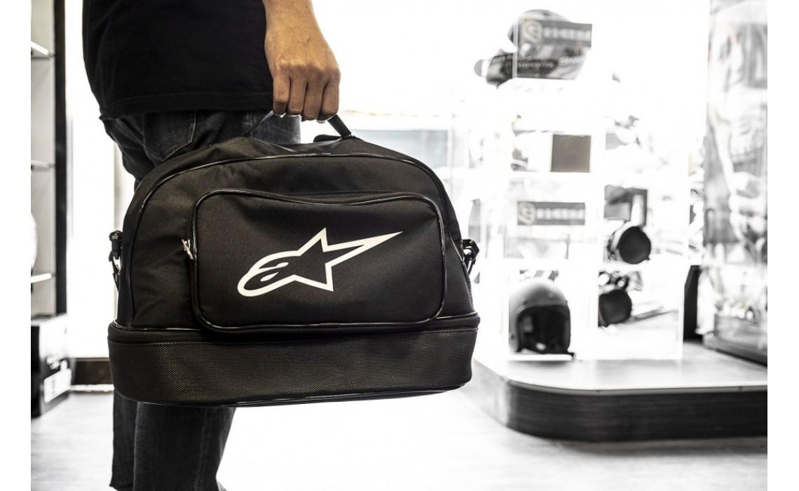 ALPINESTARS FLOW HELMET BAG 安全帽袋 新品開箱