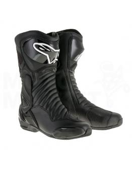 ALPINESTARS SMX-6 V2 BOOTS 黑黑