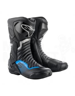 ALPINESTARS SMX-6 V2 BOOTS 黑灰藍
