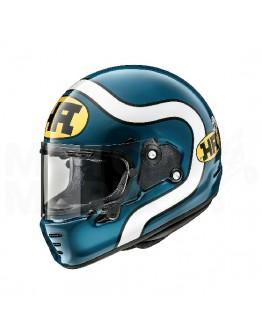 ARAI RAPIDE-NEO 全罩安全帽 HA #BLUE藍