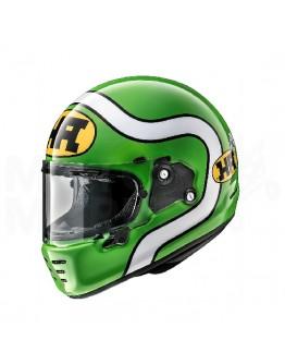 ARAI RAPIDE-NEO 全罩安全帽 HA #GREEN綠