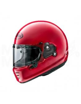 ARAI RAPIDE-NEO 全罩安全帽 素色 #RED