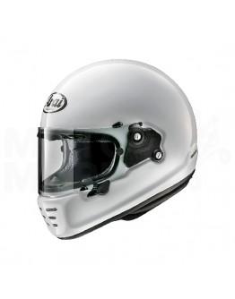ARAI RAPIDE-NEO 全罩安全帽 素色 #WHITE
