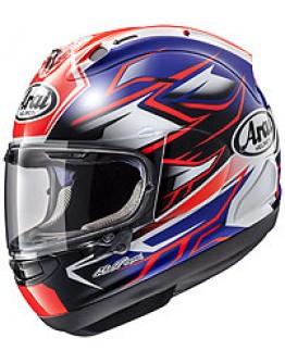 ARAI RX-7X 全罩安全帽 頂級 彩繪 #Ghost Blue