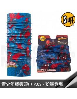 BUFF 魔術頭巾 兒童經典頭巾PLUS 超級英雄-粉墨登場 BF111130