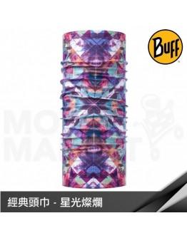 BUFF 魔術頭巾 經典頭巾 BF115193-555 星光燦爛
