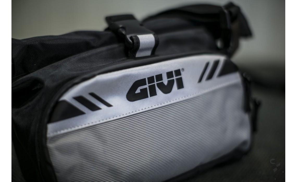 義大利 GIVI RWB04 防水腰包 3L 新品開箱