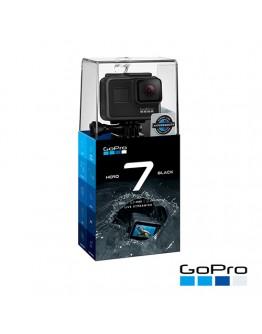 GoPro HERO7 Black 極限運動攝影機