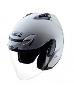 Lubro Air Tech 3/4罩 安全帽 素色 #珍珠白