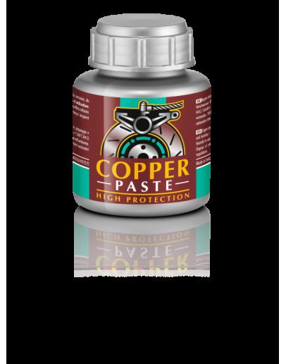 MOTOREX COPPER PASTE 耐高溫銅潤滑膏 (防卡劑)