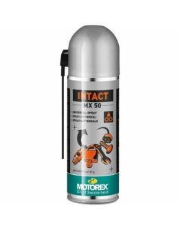 MOTOREX INTACT MX 50 通用型工業用金屬潤滑保護噴劑
