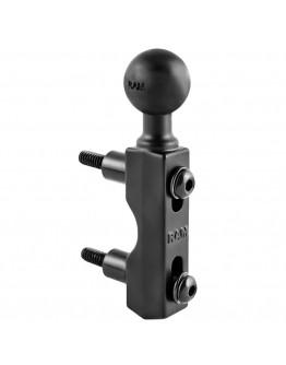 RAM MOUNTS RAM-B-309-1U 油杯 離合器 萬向球座 (單球)