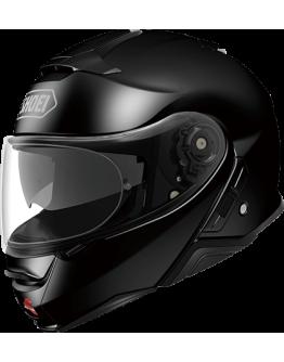 SHOEI NEOTEC 2 全罩式安全帽 汽水帽 素色款 #亮黑