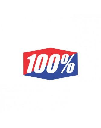 RIDE 100 PERCENT
